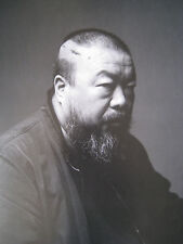 Ai Weiwei Limited Edition Print. Rare & Iconic image of great Chinese artist