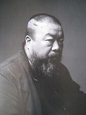 Ai Weiwei Edizione Limitata Stampa. RARO & Immagine Iconica di grande artista cinese