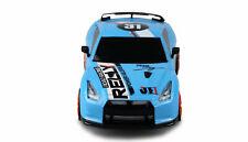 Amewi RC Auto Drift Sport Car 1:24 blau, 4WD 2,4 GHz RTR N. 21084