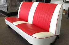 Custom Made 1955-1959 Chevy GMC Custom Made Truck Bench Upholstery Seat Cover