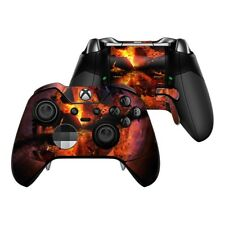 Xbox One Elite Controller Skin Kit - Aftermath - DecalGirl Decal