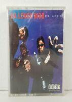 Da Lench Mob Planet Of Da Apes sealed cassette 1994 Priority P4 5393 Ice Cube