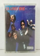 Da Lench Mob ‎Planet Of Da Apes sealed cassette 1994 Priority ‎P4 5393 Ice Cube