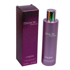 Lancome Miracle Forever 200 ml Bath and Shower Gel