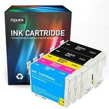 5-Pack Reman Ink Cartridge for EP WorkForce WF-630 WF-633 WF-635 WF-645 Printer