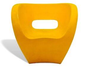 Armchair little albert moroso Design Ron Arad Victoria And Albert Collection