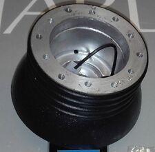 FIAT DINO - FIAT 124 SPIDER -72 Steering wheel hub adapter Brand new
