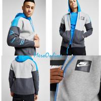 SZ 2XL SOLD OUT 🆕🔥😊 Nike Sportswear Air Max Men's Full Zip Hoodie 886044-063