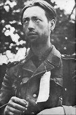 WW2 - LVF - Français de la Division Charlemagne blessé
