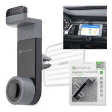 Supporto 4SMARTS auto universale bocchettoni aria per HTC One M7 M8 mini M9 SMA