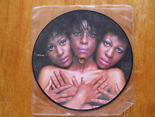 Sylvia & The Sapphires 45rpm Picture Disc Shopping Around / Street Of Love