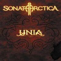 """SONATA ARCTICA """"UNIA"""" CD NEUWARE"""