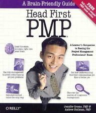 Head First PMP  A Brain-Friendly Guide to Passing the Project Managem