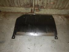 Jeep  Grand Cherokee ZJ 93-98       Gas Tank Skid Plate       OEM  FREE SHIPPING