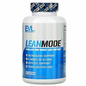 LeanMode, 150 Veggie Capsules