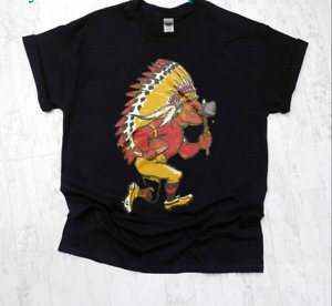 Kansas City Chiefs NFL Football T shirt Funny Black Vintage Gift Men Women Tee