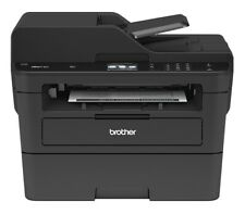Brother MFC-L2750DW Mono Laser Printer/2-sided print/2-sided scanning/WIFI