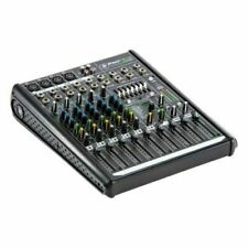 Mackie ProFX8v2 8-channel Professional Effects FX Mixer with USB