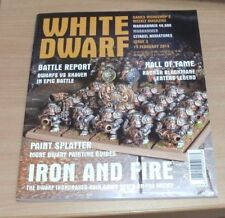 February Weekly Craft Magazines in English