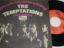 """7"""" - Temptations You´re my everything & I´ve been good to you - 1967 # 2500"""