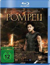 Blu-ray * POMPEII - Carrie-Anne Moss # NEU OVP +