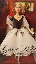 """Rear Window"" Princess Grace Kelly Barbie Doll"