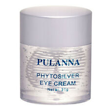 Pulanna Phytosilver Eye Cream, 21 g