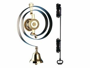 Byron Mechanical Butlers Bell and Iron Pull Kit
