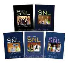 Saturday Night Live TV Series Complete Seasons 1 2 3 4 5 DVD Boxed Set(s) NEW!