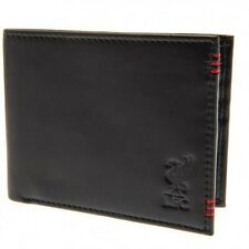 Liverpool F.C - Stitched Leather Wallet
