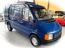 *KÜHL-TRANSPORTER* VW LT 35 TDI Diesel Kastenwagen oder Bus im Oldtimer Museum