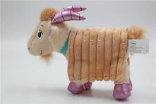 "Disney Doc McStuffins Pet Vet 6"" Marla Goat Mini Plush Friend Toy"