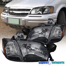 Low Beam Lamp Connector Hella 41114SC For Pontiac Montana Headlight High