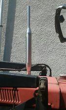 52,0 mm Auspuffklappe für Horizontale Auspuffendrohre 47,0 Wetterkappe