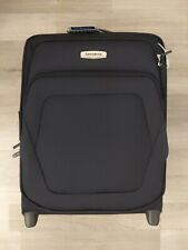 Samsonite Spark SNG - Upright S Expandable Length 40 cm Hand Luggage, 55 cm, 57