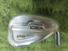 TOUR ISSUE * NEW * Adams CMB FORGED GAP Wedge Head  ..#2950