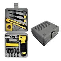 Werkzeugkoffer 23 tlg Werkzeugset Werkzeugkasten Werkzeugkiste Werkzeug Box