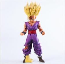 25cm Anime Dragon Ball Super Saiyan Son Gohan Action Figures Model Toy Kids Gift