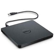 Dell Dw316 External USB Slim DVD RW Optical Drive