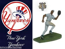 McFARLANE SPORTS PICKS - MLB 7 - NEW YORK YANKEES - BERNIE WILLIAMS - FIGUR OVP