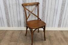 Regency Edwardian Chairs (1901-1910)