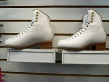 Jackson Premiere 2500 Figure Skating Boots Women Size 4C