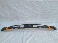 2006-2011 Acura CSX Rear Bumper Reinforcement Impact Bar Rebar OEM W/ Cover