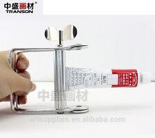 Transon Metal Tube Wringer Toothpaste Hair Dye Cosmetic Oil Paint Squeezer Kit