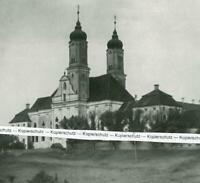 Roggenburg : Klosterkirche - um 1930                 W 5-19