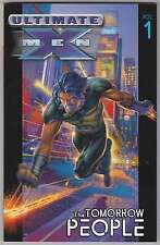 L1657: Ultimate X-Men, Vol 1, Mint Condition