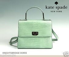 Kate Spade Bag WKRU3241 Knightsbridge Doris Dusty Mint Agsbeagle