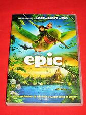 EPIC La Bataille du Royaume Secret - Par les créateurs de RIO et L'Age de Glace