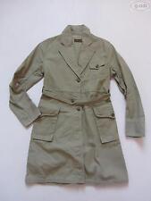 Levi's® Jacke, Mantel, Gr. S, grün, Trenchcoat -Style, wie NEU ! Einzelstück !