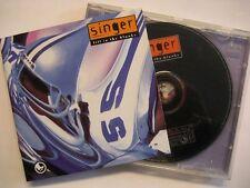"""Singer """"Fill in the Blanks"""" - CD"""